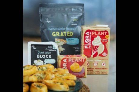 Nourish your Ramadan with Plant-based Iftar Inspiration