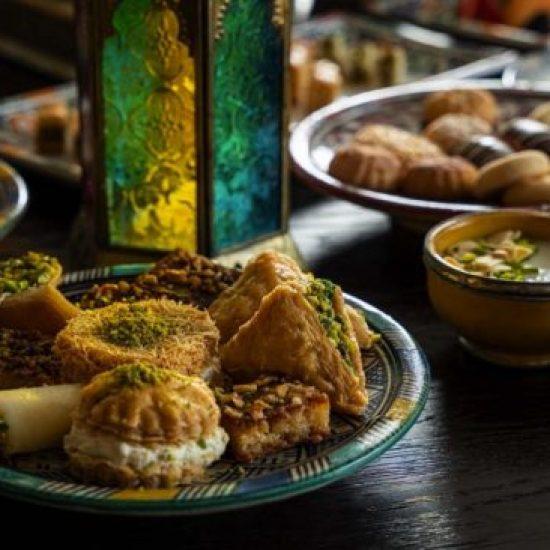 شوف العربي Sofitel Dubai Downtown Offers Selection Of Luxurious Iftar