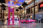 City Centre Mirdif's Cosmotel Pop-Up Celebrates the Spring/Summer
