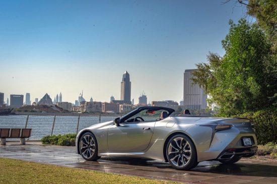 Al-Futtaim Lexus launches competitive Ramadan offers