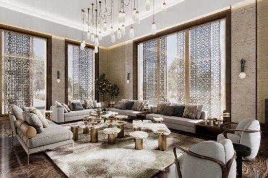 Designer Studio, the Fastest Growing Interior Design
