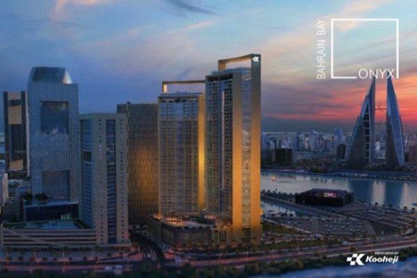 Living the dream in Manama