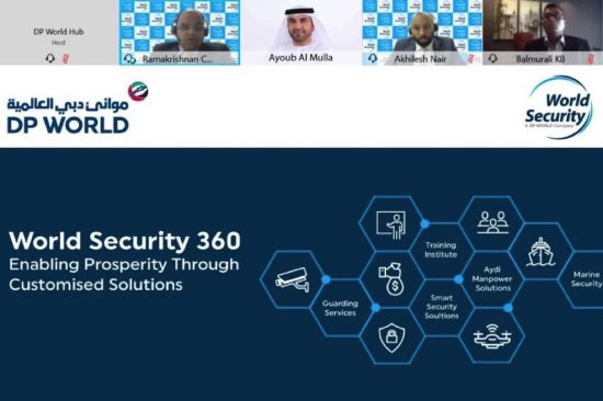 WORLD SECURITY EXPANDS ITS SERVICE OFFERINGS