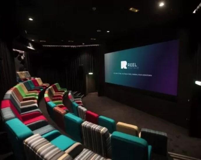 Rove Hotels, Cisco Webex and Reel Cinemas Team Up
