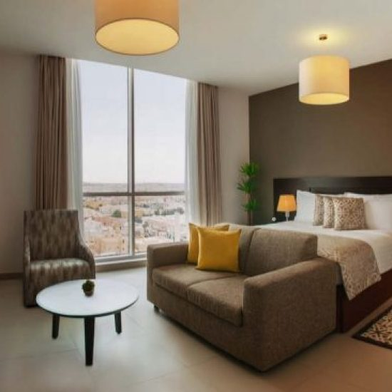 Ascott offers a well-deserved family escape in Riyadh during Ramadan