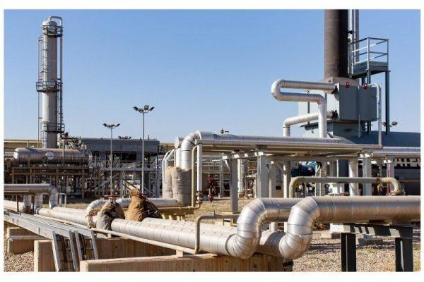 Dana Gas and Crescent Petroleum Resume Khor Mor Expansion Project