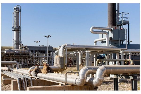Dana Gas and Crescent Petroleum Resume Khor Mor Expansion Project
