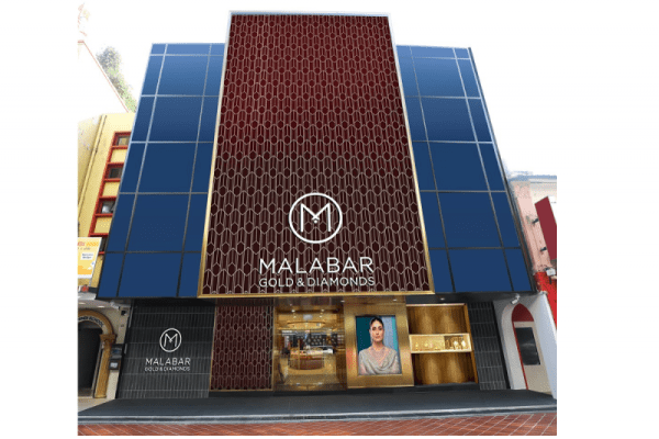 Malabar Gold & Diamonds on expansion, scheduled to open 56 stores