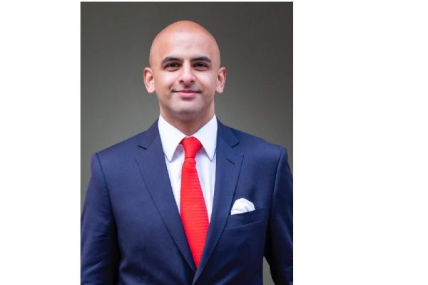 NEW WORLD GROUP – LONDON BASED INVESTMENT FIRM EYES EXPANSION INTO THE GCC