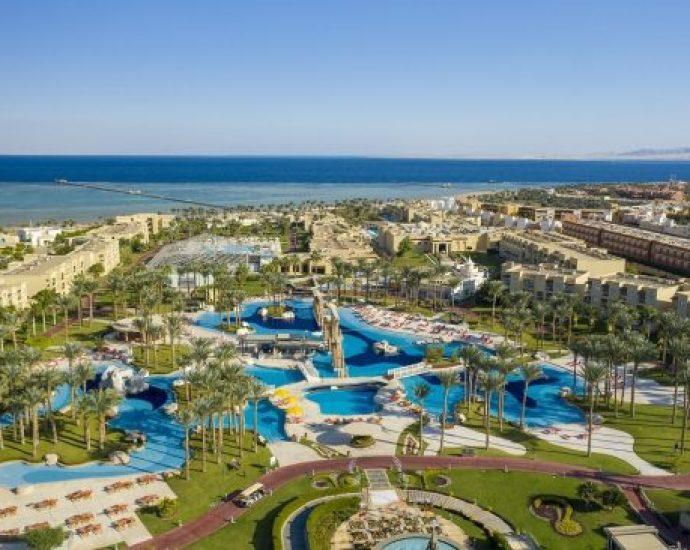 Celebrate a Luxurious Eid Al Fitr at Rixos Hotels Egypt