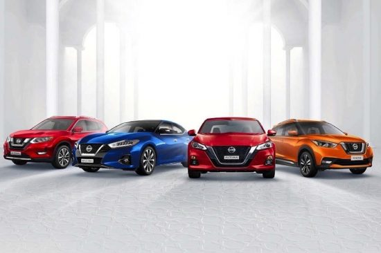 Arabian Automobiles Nissan announces Eid offers