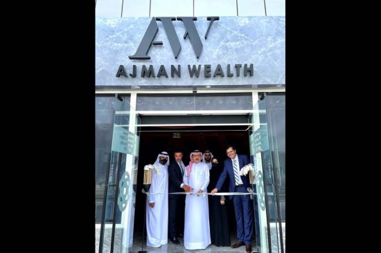 Ajman Bank Launches its First Dedicated