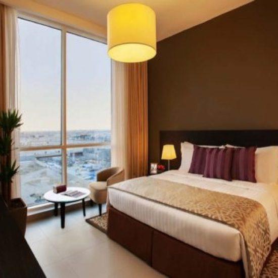 استمتع بقضاء عطلة عيد الفطر في فندق أسكوت رافال
