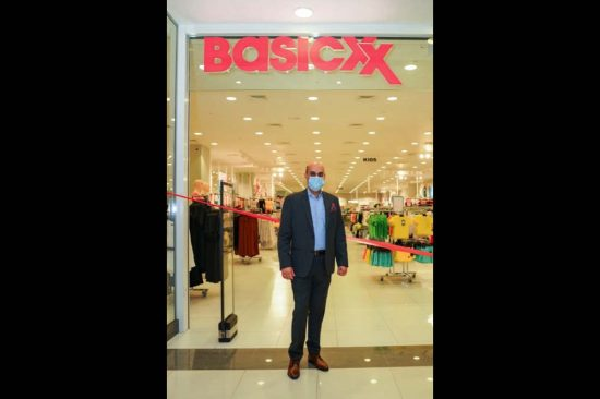 MSBM Group opens new mega Basicxx store in Ras Al Khaimah
