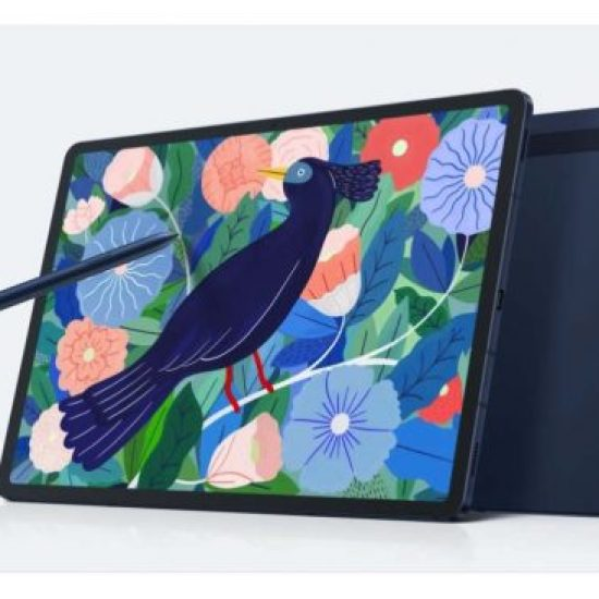 جهازاS7+ و Galaxy Tab S7: رفيقك المثالي للعمل والترفيه وممارسة الأنشطة اليومية
