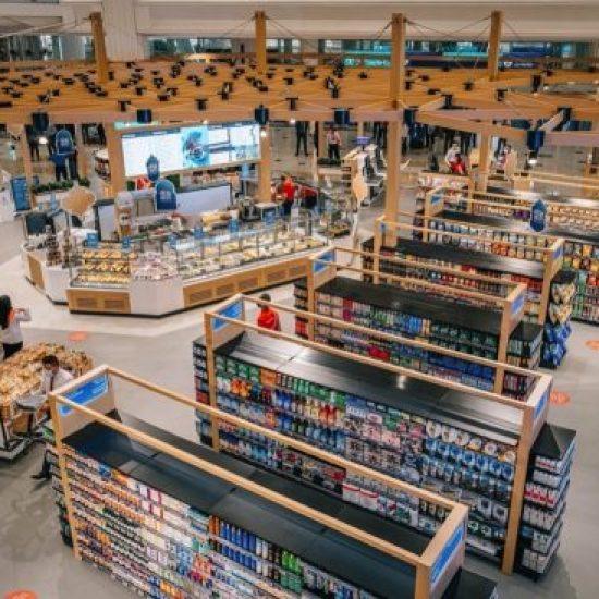 Carrefour Lands a New Store at Dubai International (DXB)