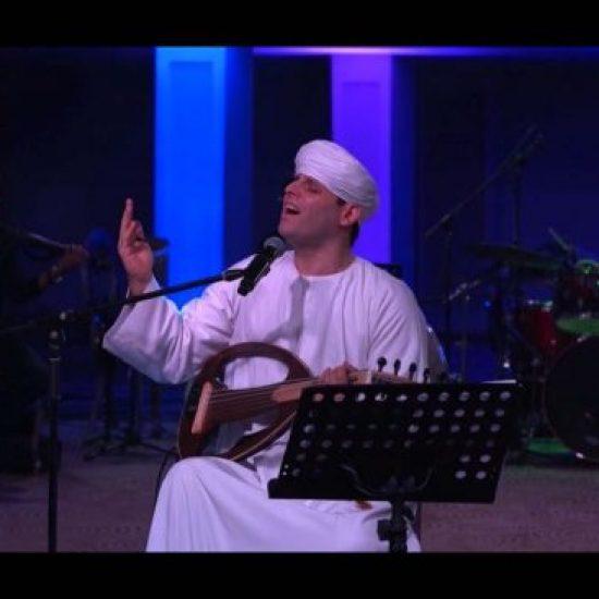 الشيخ محمود التهامي يتألق ضمن أمسيات مهرجان أبوظبي