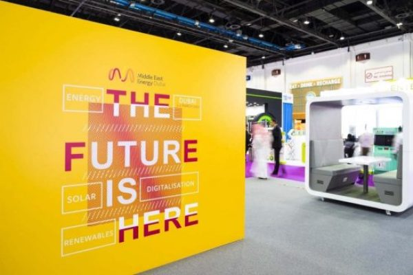 Experts at Middle East Energy virtual event reveal the importance