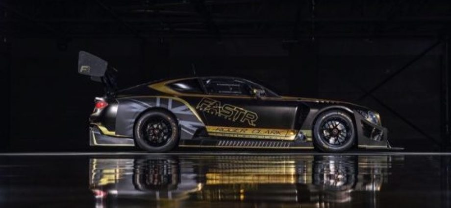 RENEWABLE FUEL TO POWER CONTINENTAL GT3 TO THE CLOUDS