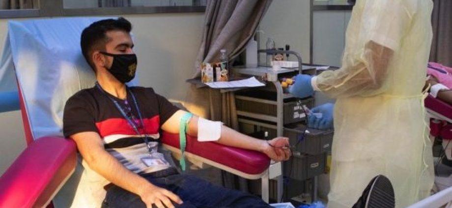 ALSHAYA ORGANISES BLOOD DRIVE ACROSS THE REGION