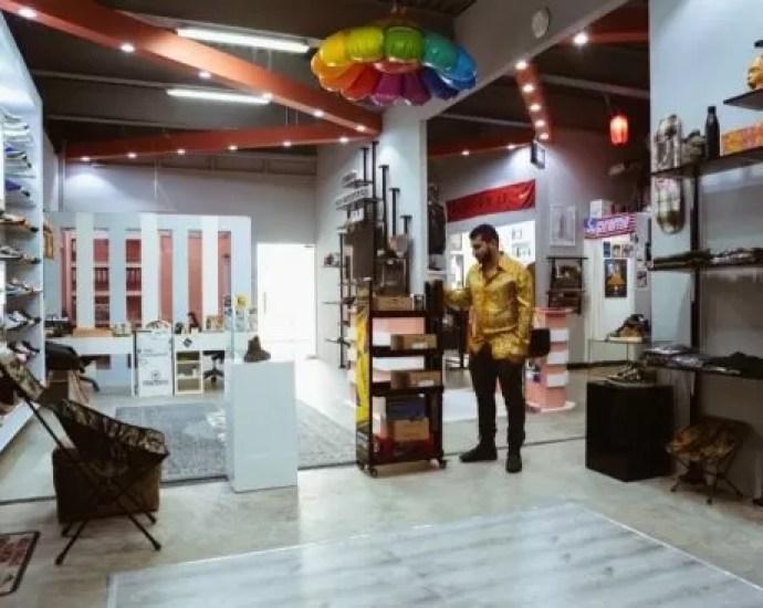 Al Quoz enriches creativity and art scene