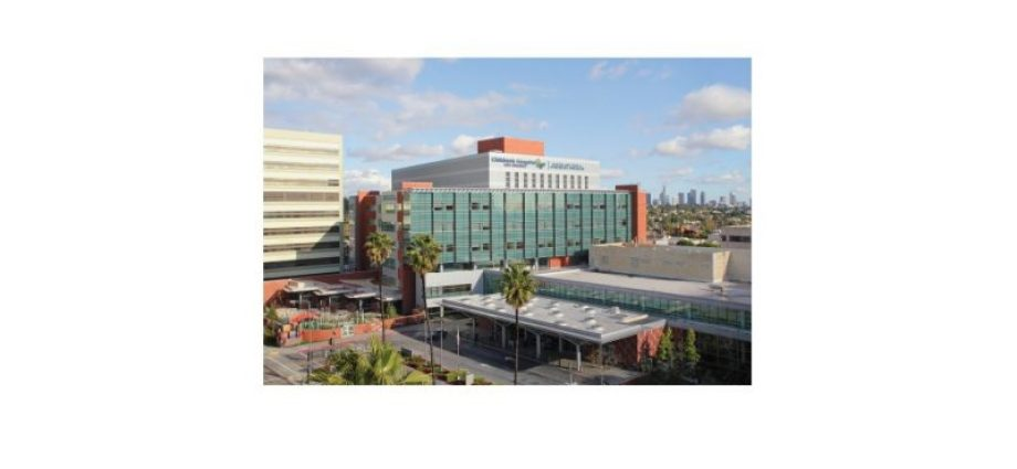 Children's Hospital Los Angeles Delivers the Best Care for Kids in the Pacific U.S., and a No. 5 National Ranking, for Third Year in a Row