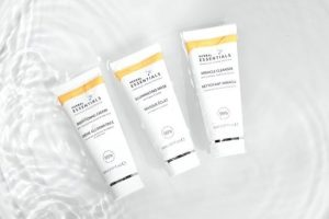 Reveal Your Brightest Skin this Summer with Herbal Essentials