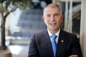 The Chalhoub Group joins France Pavilion at Expo 2020