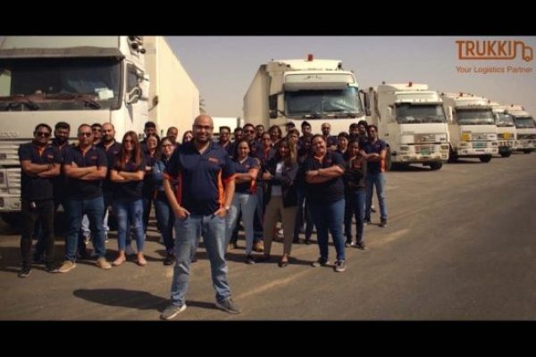 Middle East and Pakistan based logistics platform Trukkin raises