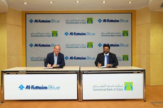 Al-Futtaim's Blue Rewards Program enters a strategic partnership