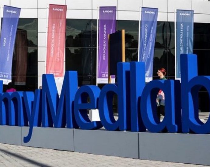 Medlab Middle East to address blood donation challenges