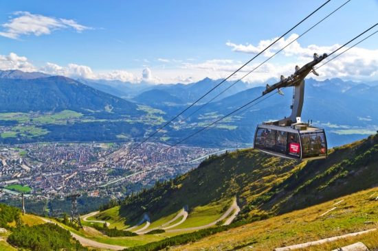 INNSBRUCK TOURISMUS INTRODUCES WELCOME CARD UNLIMITED