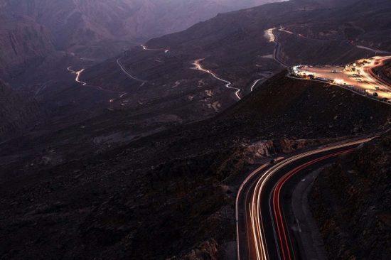 جبل جيس وجهة ترتقي بالقطاع السياحي في رأس الخيمة إلى آفاق جديدة