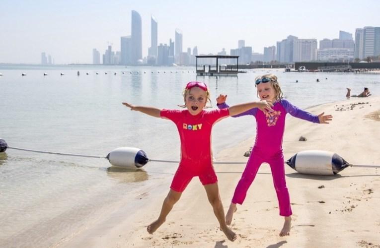 سبا ونادي هيلتونيا الشاطئي يفتتح موسم الأعياد بالمخيم الشتوي للأطفال