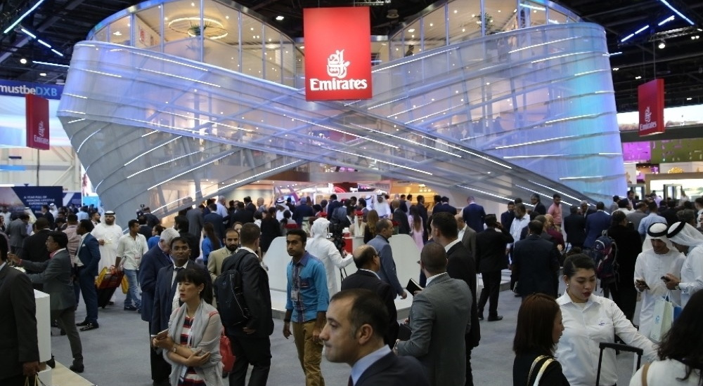 توقعات بارتفاع مسافري شركات الطيران بالشرق الأوسط بنسبة 7٪ في 2018
