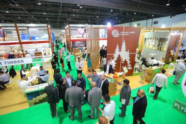 اللجنة التنظيمية لمعرض دبي الدولي للأخشاب ومكائن الأخشاب تنهي جولتها الترويجيةبمشاركة ما يزيد عن 10000 من خبراء الصناعة والعارضين والمستثمرين والتجار