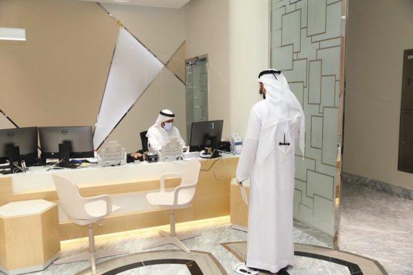 بلدية دبا الحصن تكشف النقاب عن تقريرها النصف السنوي