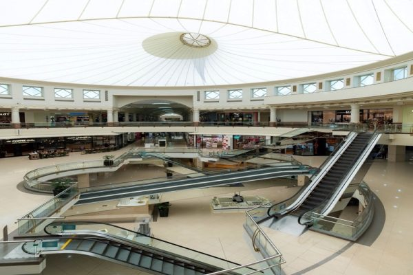 City Centre Deira upgrades shoppers' experience