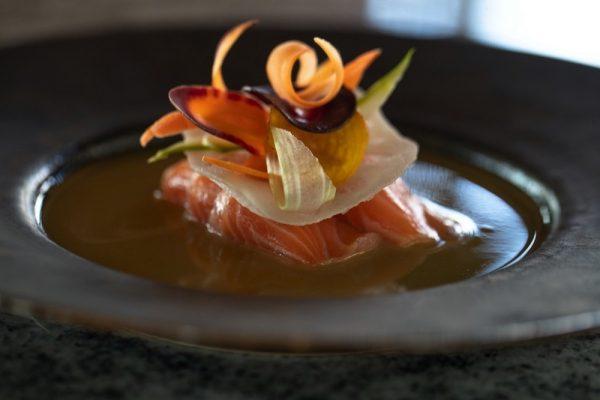"""مطعم """"كايتو"""" البيروفي يتحول إلى مطعم دائم استجابة للإقبال الواسع بإشراف الطاهي كريستيان غويا المتخصص في النكهات اليابانية والبيروفية، مطعم """"كايتو"""" يفتتح أبوابه لاستقبال الزوار كمطعم دائم"""