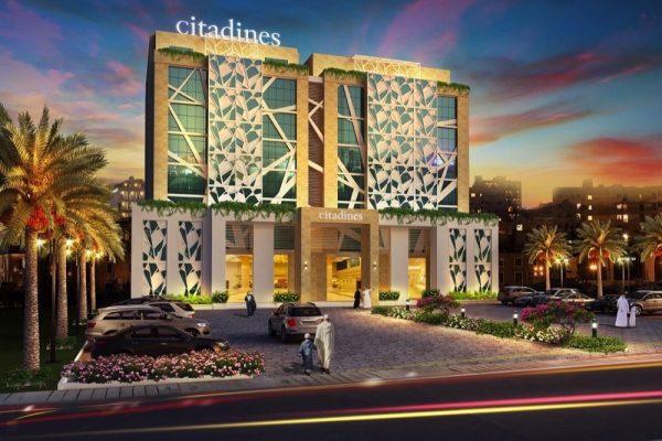تفتتح فندق سيتادينز قرية الثقافة دبي العام المقبل أسكوت تضيف 5400 وحدة فندقية جديدة إلى محفظتها العالمية خلال فترة انتشار جائحة كورونا