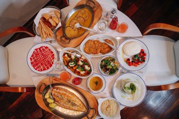 مطعم تشيبرياني جزيرة ياس يستعد لاستقبال عيد الأضحى بعروض احتفالية