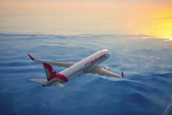 """""""العربية للطيران أبوظبي"""" تدشّن عملياتها التشغيلية برحلات إلى مصر"""