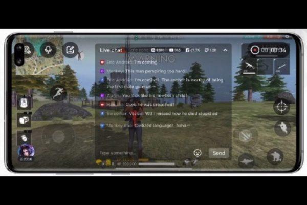 غارينا العالمية تطلق منصة بث حصرية مجانية للألعاب بعنوان BOOYAH