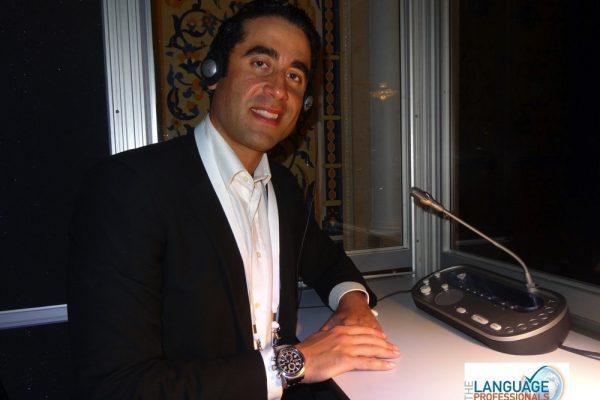 لانجبروس تقود زمام الريادة لتقديم تقنية الترجمة الفورية عن بُعد تتيح أحدث التقنيات التي طورتها لانجبروس خدمة الترجمة الفورية عن بُعد للفعاليات المُصغرة والكبيرة؛