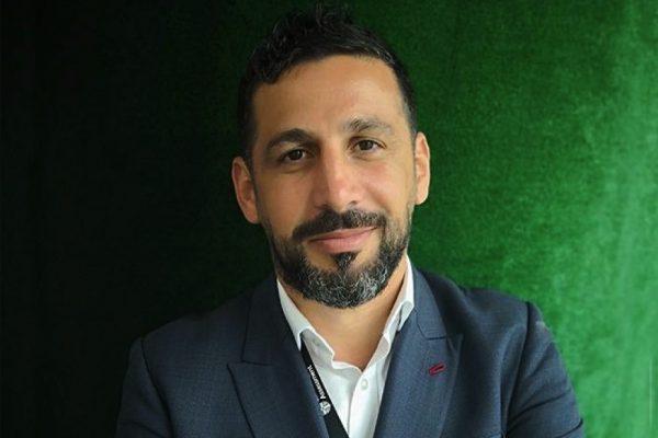 يقود نسيم أبو ارشاد فريق أوروبا والشرق الأوسط وأفريقيا