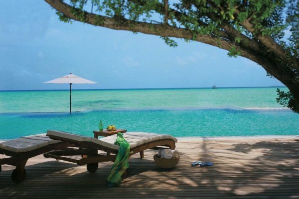 سلسلة فنادق تاج في المالديف تعيد افتتاح أبوابها أمام الزوار