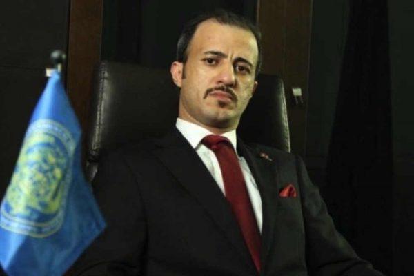 وزير خارجية البرلمان الدولي للأمن والسلام