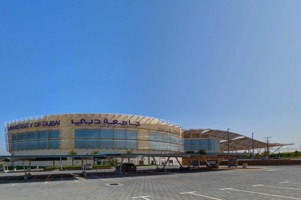 جامعة دبي تنظم دورة تدريبية لأساتذة المدارس والتربويين