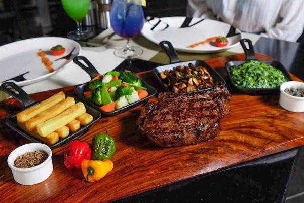 مفاجآت صيف دبي تقدّم باقة استثنائية من تجارب الطعام والإقامة