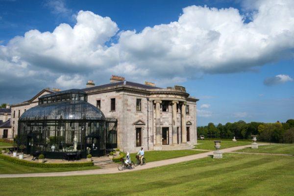 الدليل المتكامل للاستمتاع بالطبيعة الأيرلندية الساحرة
